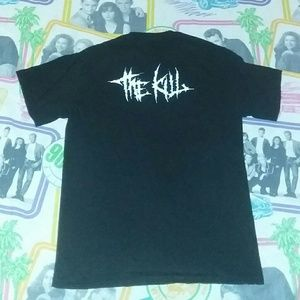 Fruit of the Loom Shirts - 2003 The Kill Exorcist Shirt Death Metal Grindcore